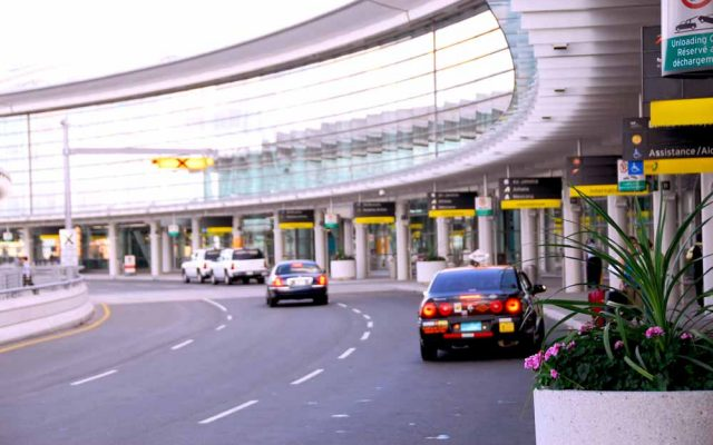 philadelphia airport transportation