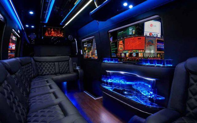 limo service philadelphia pa